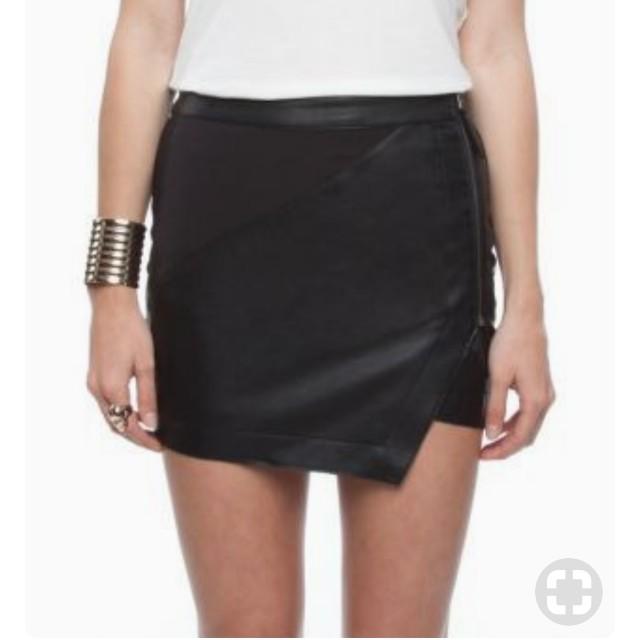 Atmos & here skirt