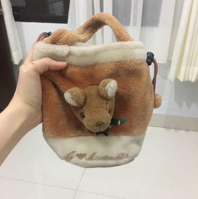 Aussie Bag