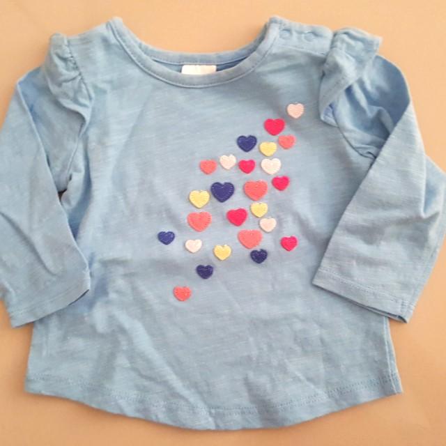 Australian brand baby tshirt