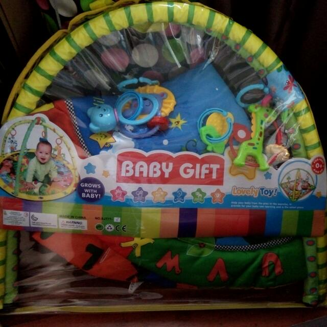 Baby Gift Play Gym
