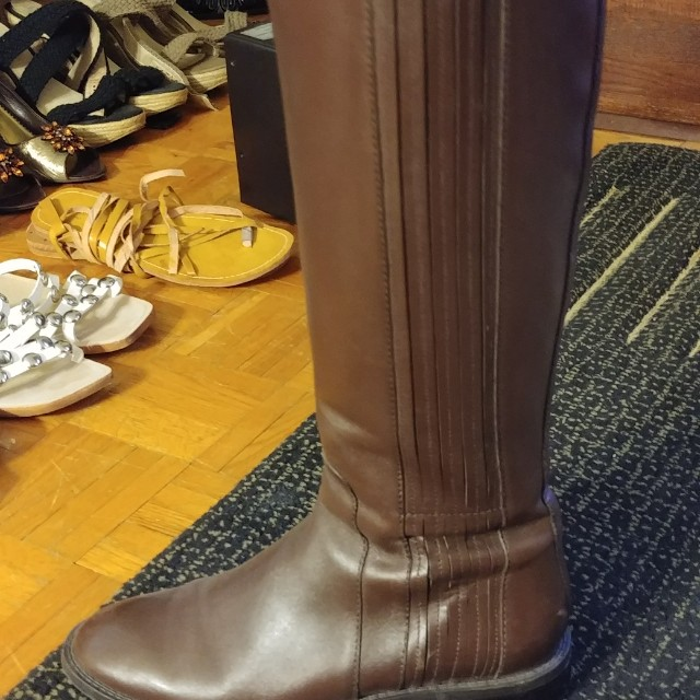 Boots - Nine West