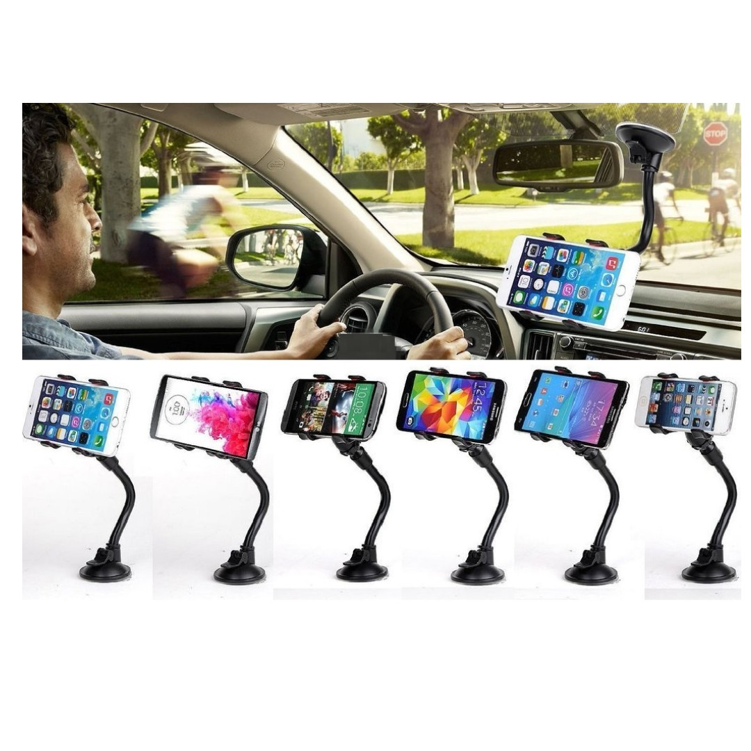 Brand new mobile phone car mount  $10