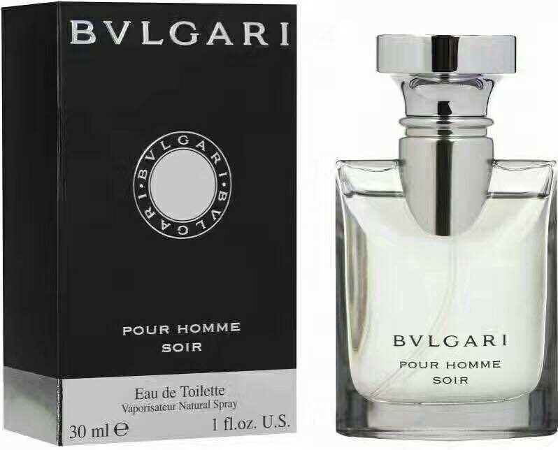 922cda360c0 BVLGARI Pour Homme Soir男性淡香水30ml