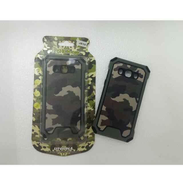 Case army Samsung J510/j5 2016