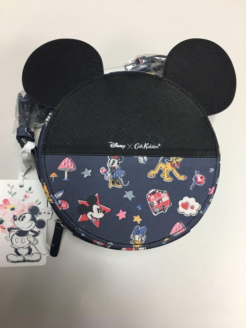 Cath Kidston x Mickey Sling Bag