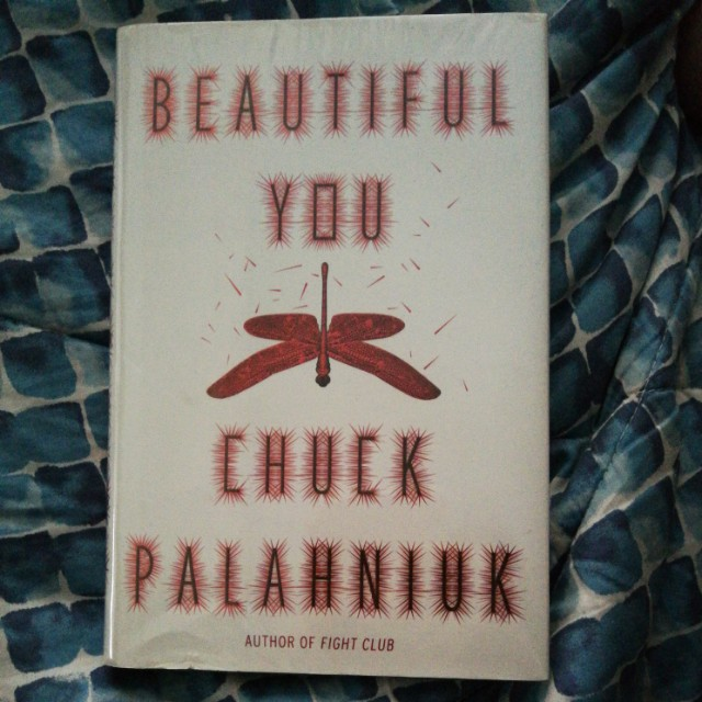 Chuck Palahniuk - A Beautiful You