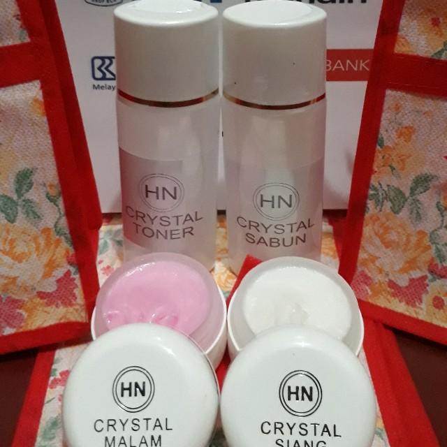 Efek Samping Cream Hn Crystal 081548207912 Detikforum