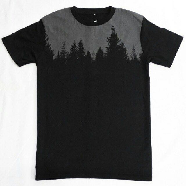 Dawn Forest t-shirt