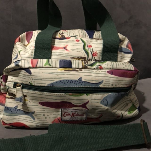 Diapers Bag Tas Bayi