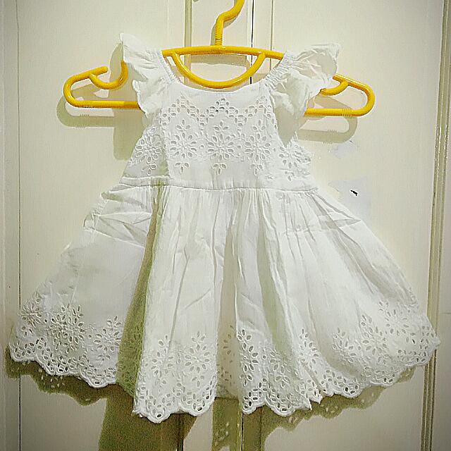 Dress Baby Gap Ori Made In India