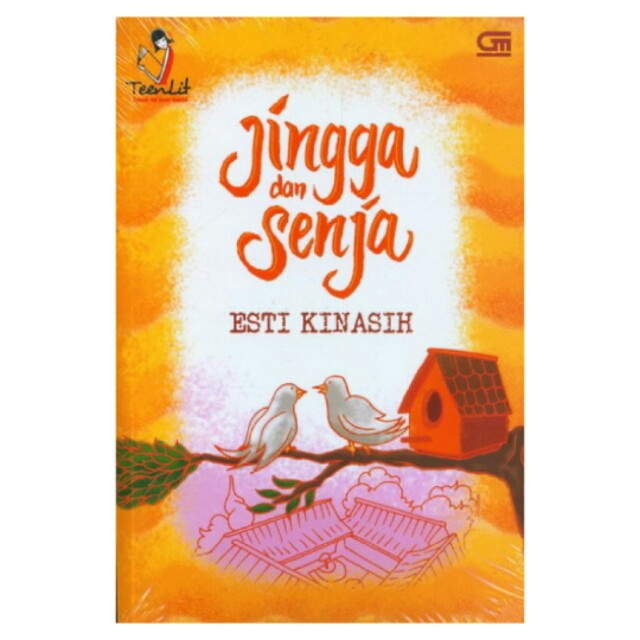 EBOOK JINGGA DAN SENJA EPUB DOWNLOAD
