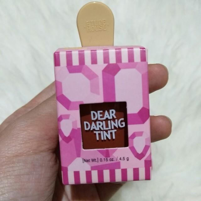 Etude House Dear Darling Tint import ORIGINAL