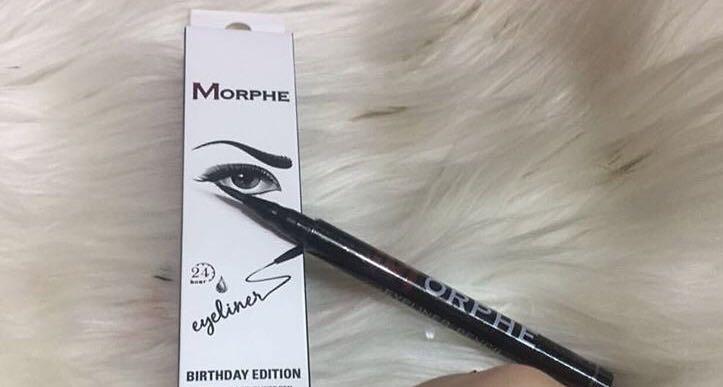 Eyeliner Morphe