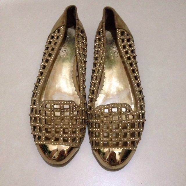 Flat shoes pazzion