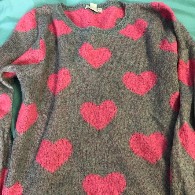 Forever 21 sweater large