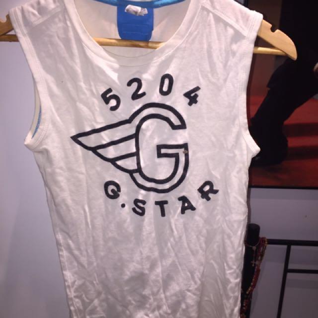 G Star Raw Tank
