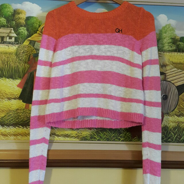 Gilly Hicks Knit