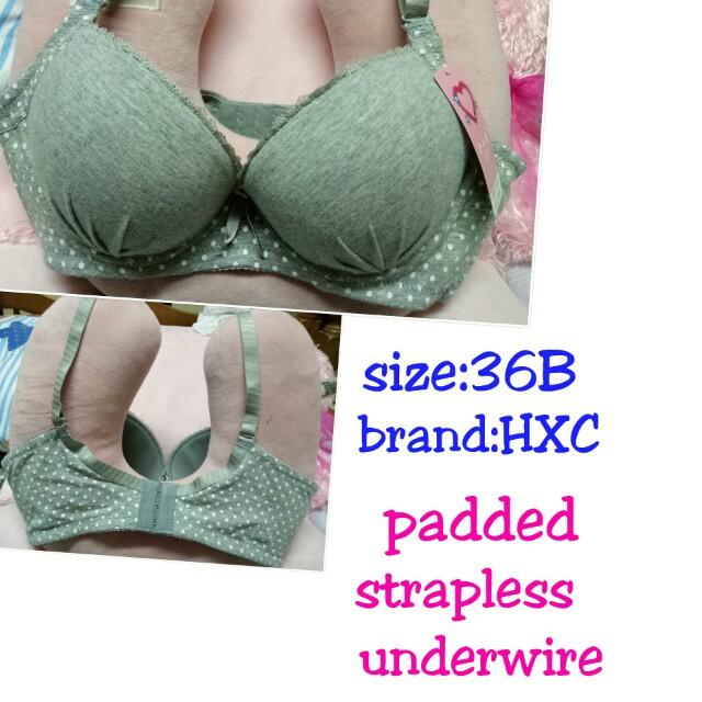 good quality bra