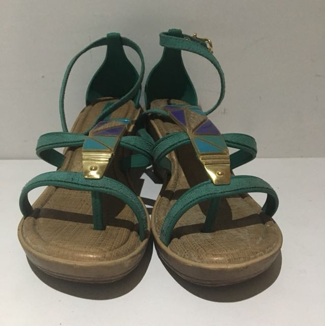 Grendha Sandals AUTHENTIC