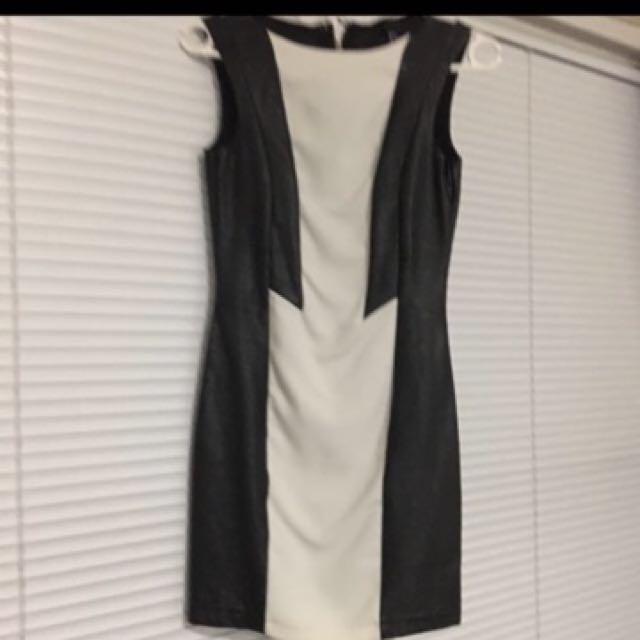 H&M small dress