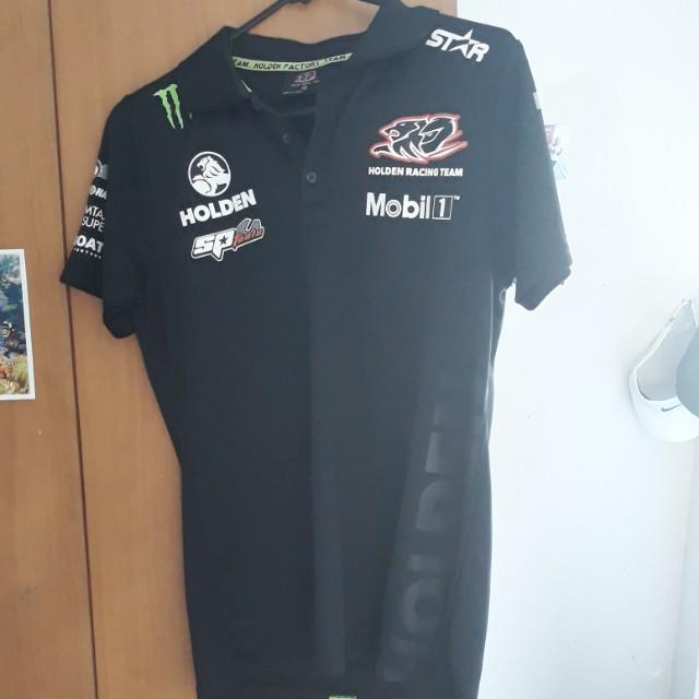 Holden Racing Team Shirt