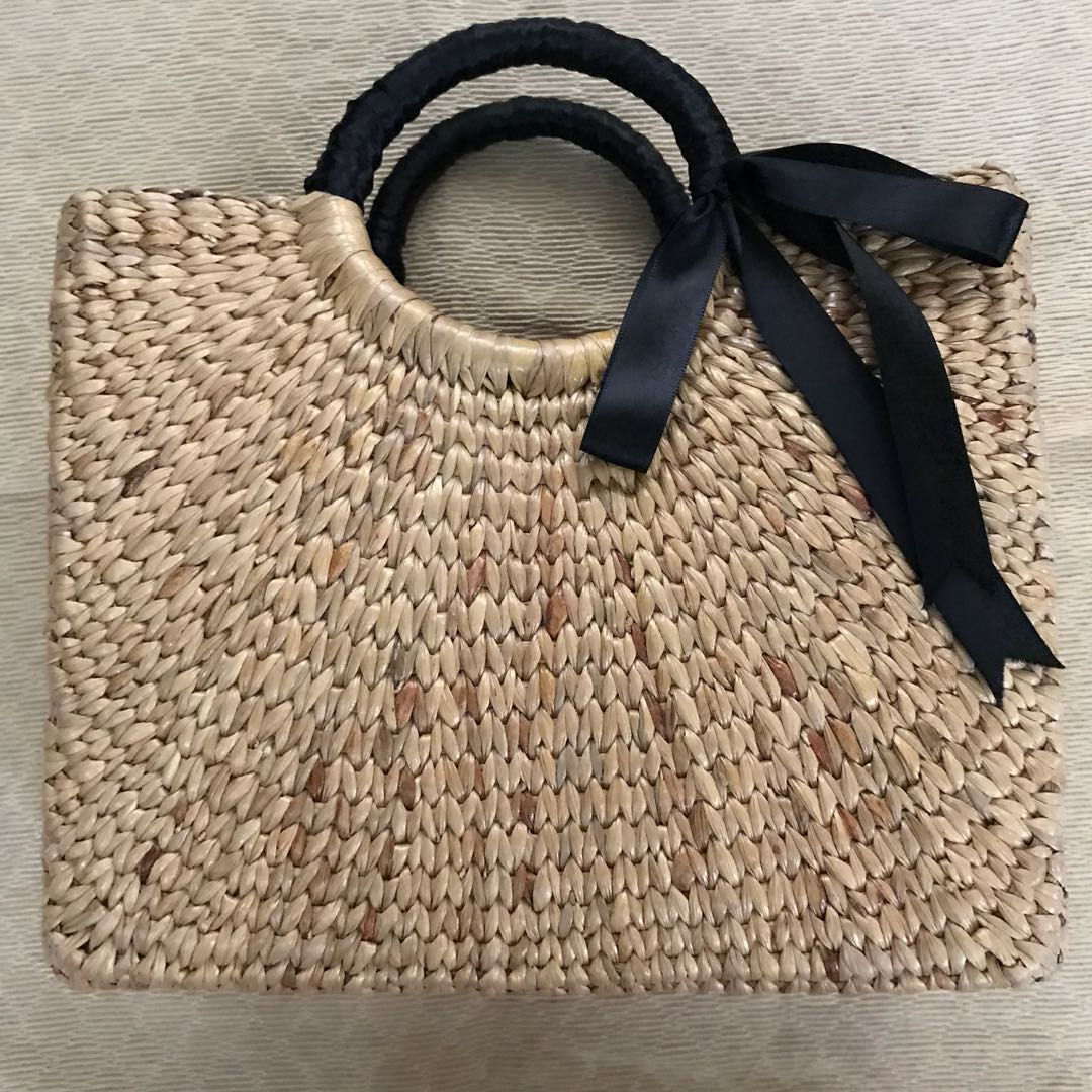 Imported Native Bag