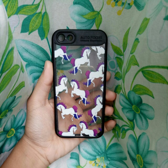 Iphone 5/5s Unicorn Case