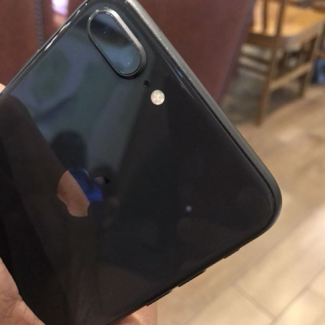 iphone 8plus 64gb MYset Grey