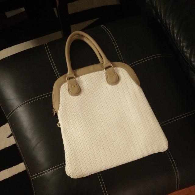 Italian brand new bag