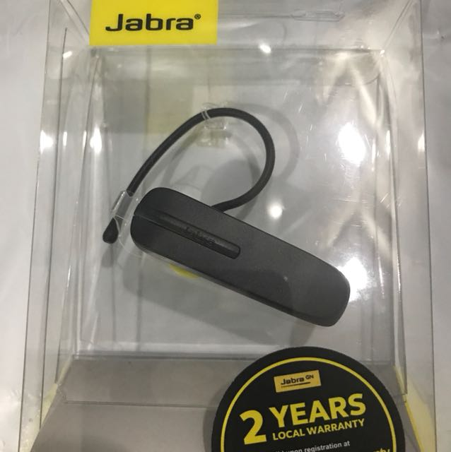 55bec9a1442 Jabra BT 2047 Bluetooth Headset, Electronics, Audio on Carousell
