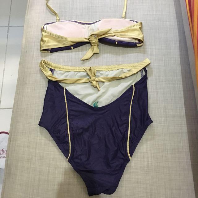 Koi Swimwear