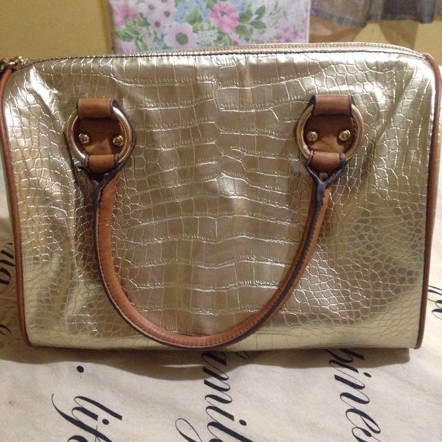 Ladies imported handy big bag