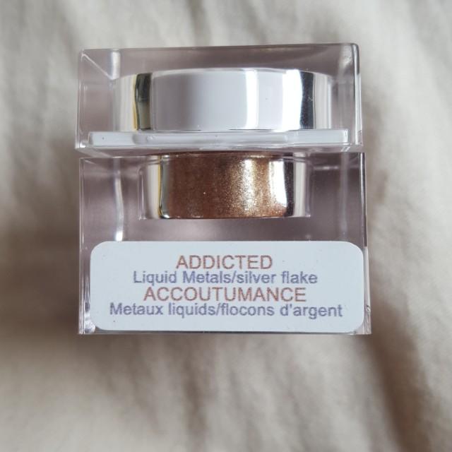 Lit Cosmetics Pigment in Addicted