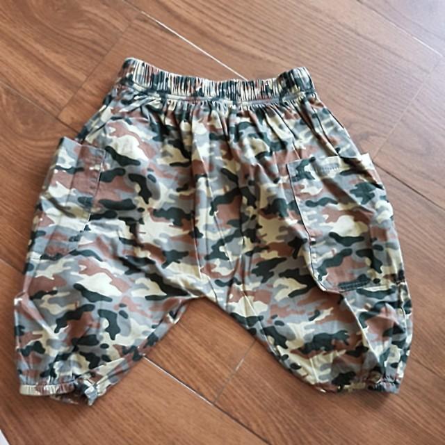 Little sachi pants