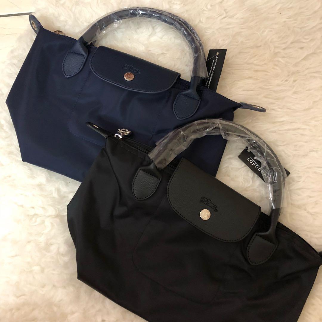 Longchamp Neo size s