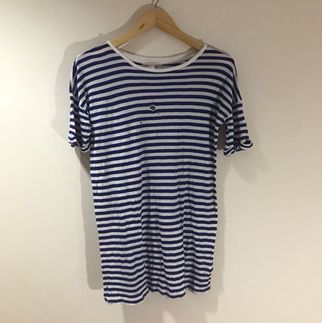 Loose shirt forever 21
