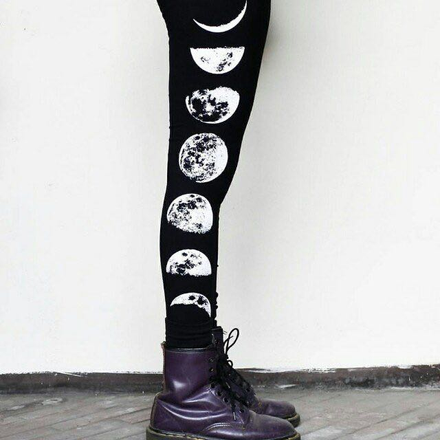 Moonphases Legging