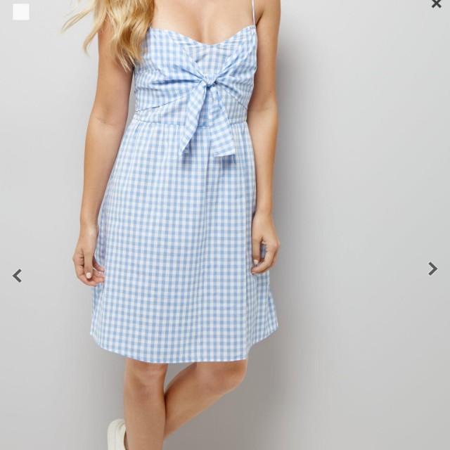 new size 14 dress