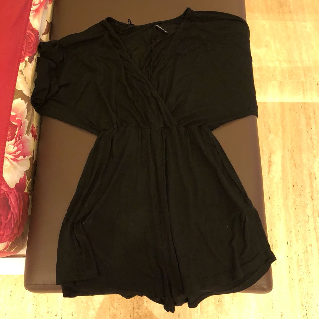 NEW stradivarius romper
