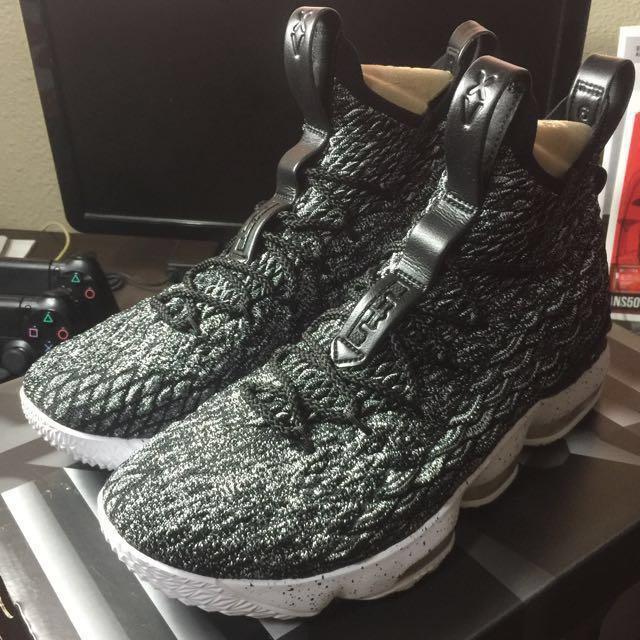 new products a3172 73793 Nike Lebron XV (Lebron 15)