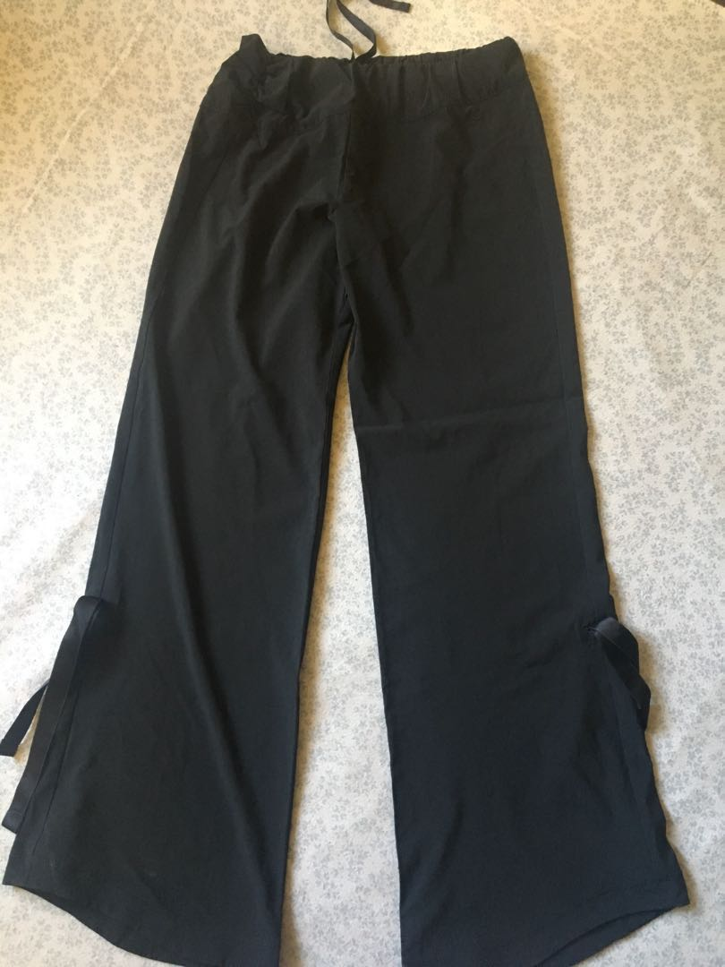 NIKE Women's Lace Up Pants