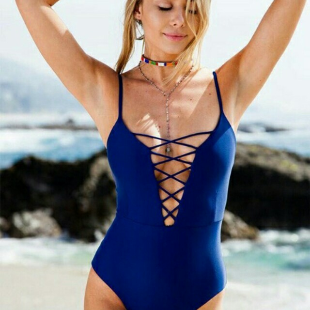 One Piece Swimsuit