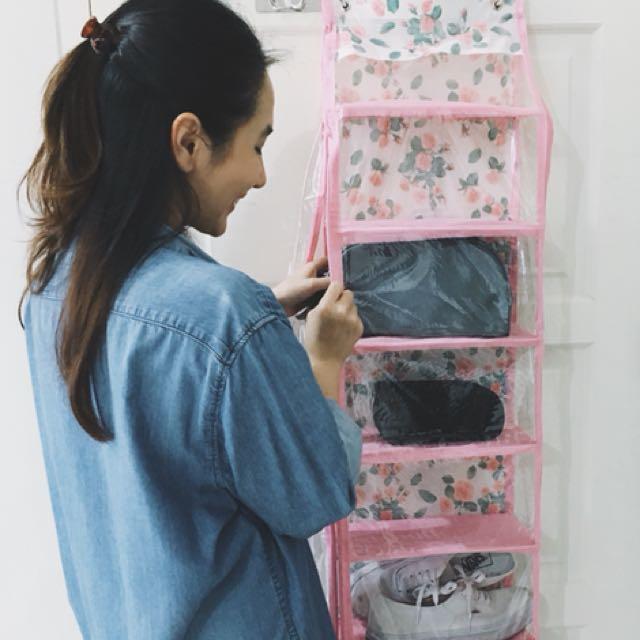 Organizer set