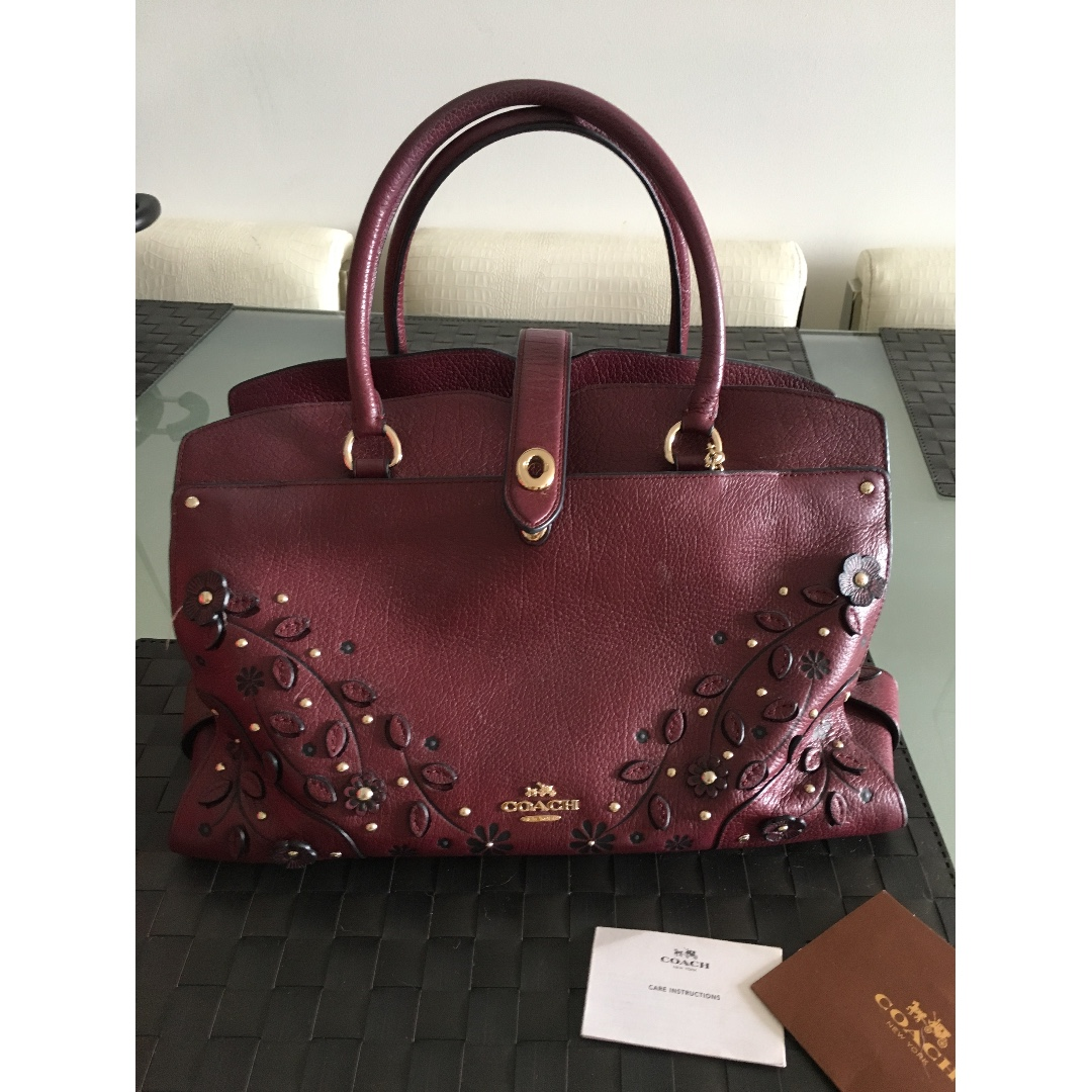 3d7330975898 Original Coach Bag (Price negotiable for fast buyers!)