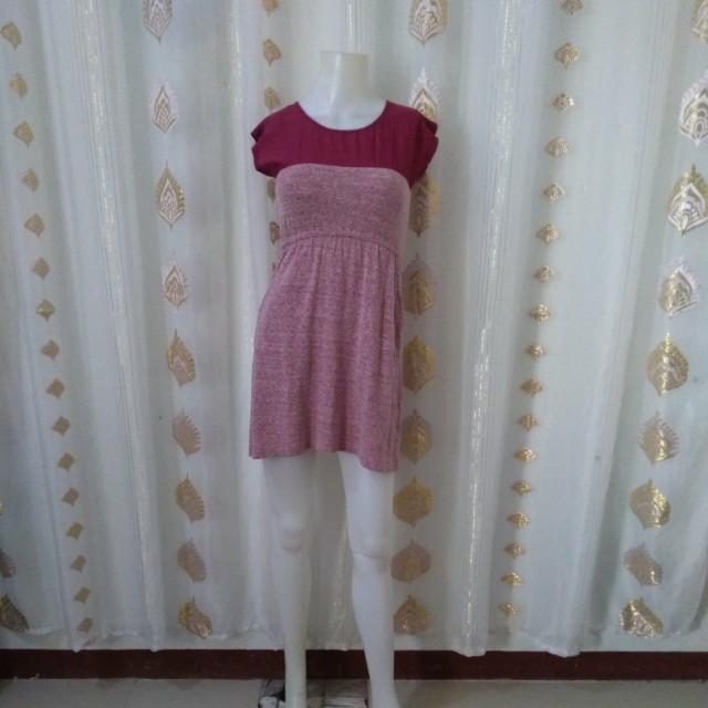 Penshoppe mini dress