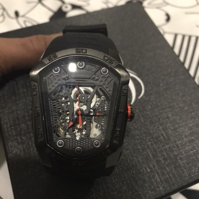 Phantoms Automatic watch