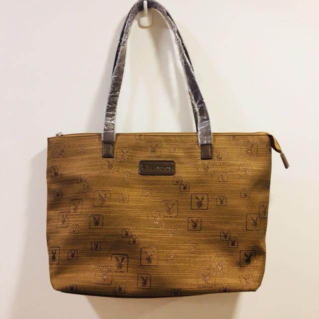 Playboy 女用手提包