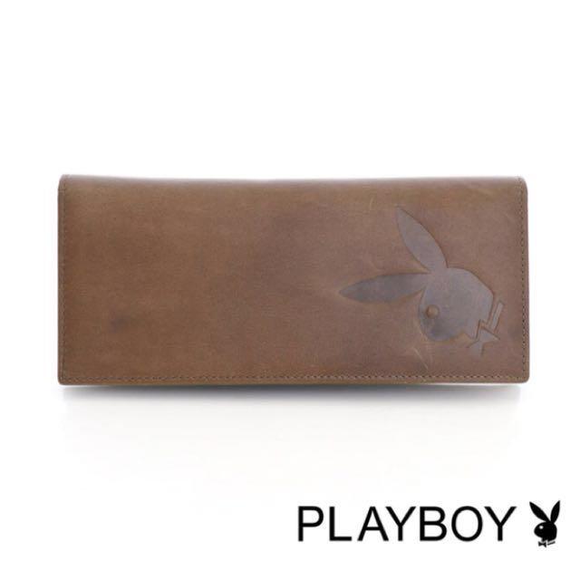Playboy-W-Winster系列男性長夾