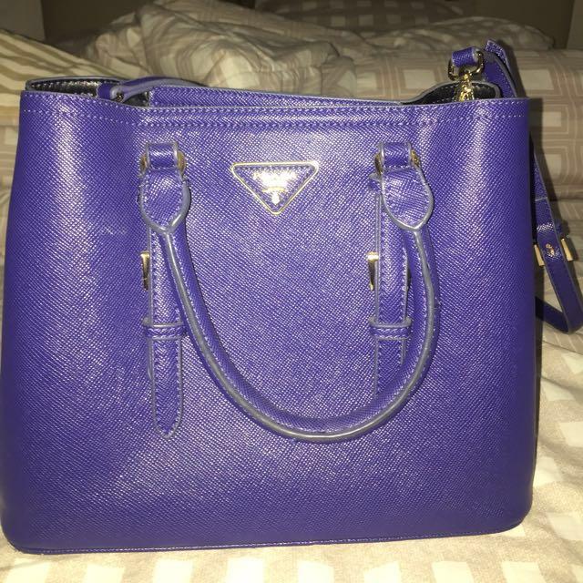 Prada Medium Bag