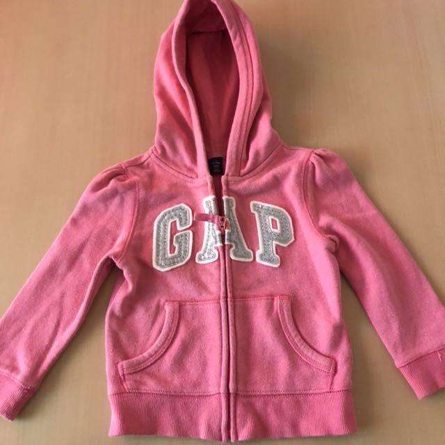 Preloved Original Gap Jacket for Kids